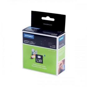 Dymo LabelWriter Labels Multipurpose White Ref 11355 S0722550 Pack of 500