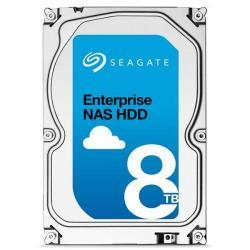 Cheap Stationery Supply of Seagate Enterprise (8TB) NAS 3.5 Inch SATA Internal Hard Disk Drive ST8000NE0001 Office Statationery