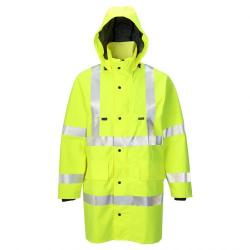 Cheap Stationery Supply of B-Seen Gore-Tex Jacket for Foul Weather 3XL Saturn Yellow GTHV152SYXXXL *Up to 3 Day Leadtime* Office Statationery
