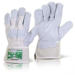 Cheap Stationery Supply of B-Flex Canadian High Quality Rigger Glove CANCSP Pack of 100 *Up to 3 Day Leadtime* Office Statationery