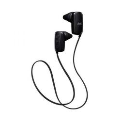 Cheap Stationery Supply of JVC Gumy HA-F250BT-B In-Ear Wireless Sport Headphones with 3 Button Remote and Microphone HA-F250BT-BE Office Statationery