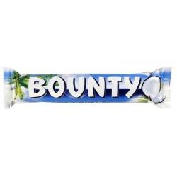 Cheap Stationery Supply of Bounty Milk Chocolate Double Bars 105230 Pack of 24 Office Statationery