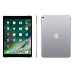 Cheap Stationery Supply of Apple iPad Pro A10X Processor Cellular Wi-Fi 64GB 10.5in Retina Display Touch ID Space Grey MQEY2B/A Office Statationery