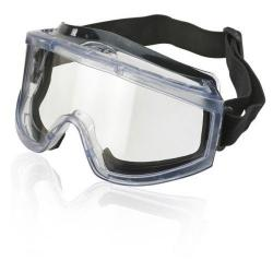 Cheap Stationery Supply of B-Brand Comfort Fit Goggles Clear BBCFG Pack of 10 *Up to 3 Day Leadtime* Office Statationery