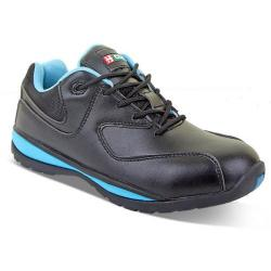 Cheap Stationery Supply of Click Footwear Ladies Trainers Micro Fibre Size 6 Black CF86206 *Up to 3 Day Leadtime* Office Statationery