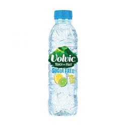Cheap Stationery Supply of Volvic Natural Mineral Water Lemon & Lime Still SF Plastic Bottle 500ml 122441 Pack of 12 Office Statationery