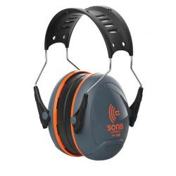 Cheap Stationery Supply of JSP Sonis Compact Ear Defenders Medium Attenuation AEB030-0AY-0G1 Office Statationery