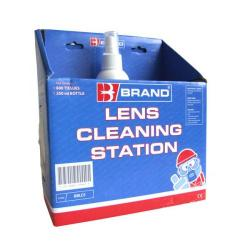 Cheap Stationery Supply of B-Brand Lens Cleaning Station BBLCS *Up to 3 Day Leadtime* Office Statationery