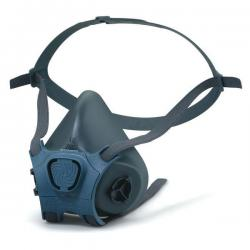 Cheap Stationery Supply of Moldex Mask Body Lightweight Small Grey M7001 *Up to 3 Day Leadtime* Office Statationery