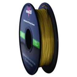 Cheap Stationery Supply of Inno3D ABS Filament for 3D Printer 1.75x200mm 0.5kg Gold 3DPFA175GD05 Office Statationery