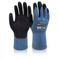Cheap Stationery Supply of Wonder Grip WG-780 Dexcut Cold Resistant Glove 2XL Black WG780XXL *Up to 3 Day Leadtime* Office Statationery