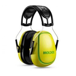 Cheap Stationery Supply of Moldex M4 Ear Muff Attenuation 30 dB Yellow M6110 *Up to 3 Day Leadtime* Office Statationery