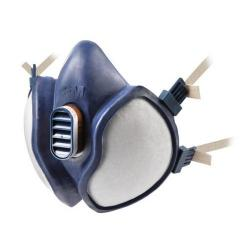 Cheap Stationery Supply of 3M A2 P3 Organic Gas/Vapour and Particulate Respirator Blue 4255 *Up to 3 Day Leadtime* Office Statationery