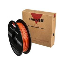 Cheap Stationery Supply of Inno3D ABS Filament for 3D Printer 1.75x200mm 0.5kg Orange 3DPFA175OR05 Office Statationery