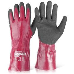 Cheap Stationery Supply of Wonder Grip WG-728L Dexcut Fully Coated Glove Small Grey WG728LS *Up to 3 Day Leadtime* Office Statationery