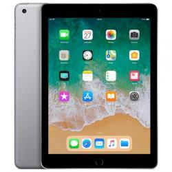Cheap Stationery Supply of Apple iPad WiFi 32GB 8Mp Camera 9.7inch Touch ID Finger Sensor Space Grey MP2F2B/A Office Statationery