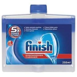 Cheap Stationery Supply of Finish Dishwasher Cleaner Liquid 250ml 153850 Office Statationery