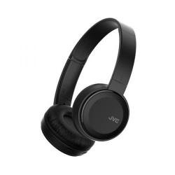 Cheap Stationery Supply of JVC HA-S30BT-E Deep Bass 30.5mm Driver Bluetooth On-ear Headphones (Black) HA-S30BT-B-E Office Statationery