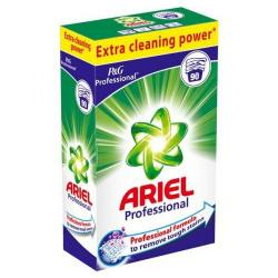 Cheap Stationery Supply of Ariel Professional Washing Powder Deep Cleaning 90 Washes 75108 Office Statationery