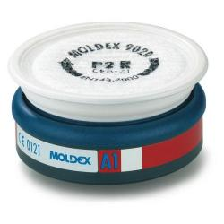 Cheap Stationery Supply of Moldex 9120 A1P2 7000/9000 Particulate Filter Blue M9120 Pack of 4 *Up to 3 Day Leadtime* Office Statationery