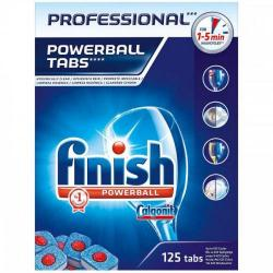 Cheap Stationery Supply of Finish Professional Powerball Dishwasher Tabs RB088851 Pack of 125 Office Statationery