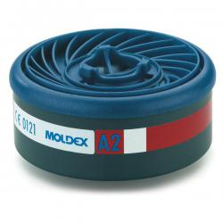 Cheap Stationery Supply of Moldex A2 7000/9000 Particulate Filter EasyLock System Blue M9200 Pack of 4 *Up to 3 Day Leadtime* Office Statationery