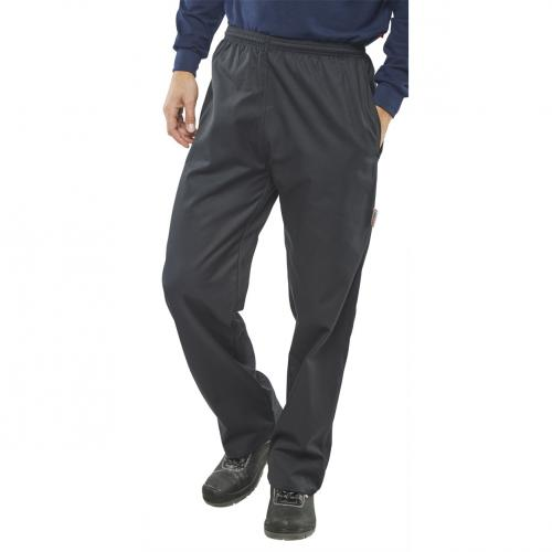 Size Large Click Fire Retardant Protex Work Pants