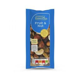 Cheap Stationery Supply of Snacking Essentials Fruit & Nut Shots 50g 808251 Pack of 16 Office Statationery