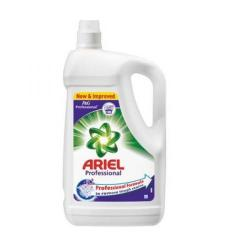 Cheap Stationery Supply of Ariel Professional Liquid Wash 100 Washes 5 Litre 73402 Office Statationery