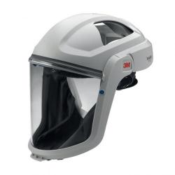 Cheap Stationery Supply of 3M Respiratory Face shield and Visor Grey 3MM106 *Up to 3 Day Leadtime* Office Statationery