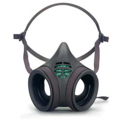 Cheap Stationery Supply of Moldex Mask Body Twin Filter Low Profile Small Grey M8001 *Up to 3 Day Leadtime* Office Statationery