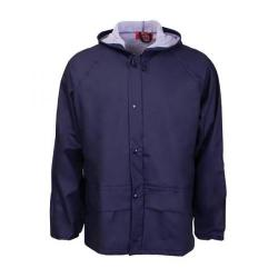 Cheap Stationery Supply of Storm-Flex PU Jacket Large (Blue) PHJNL Office Statationery