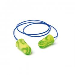 Cheap Stationery Supply of Moldex 6900 Pura-Fit Corded Earplugs PU Foam Green/Yellow M6900 Pack ofed 200 *Up to 3 Day Leadtime* Office Statationery
