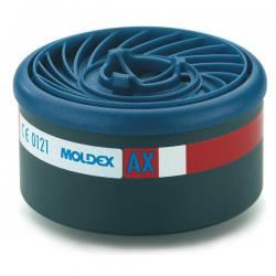 Cheap Stationery Supply of Moldex AX 7000/9000 Particulate Filter EasyLock System Blue M9600 Pack of 4 *Up to 3 Day Leadtime* Office Statationery