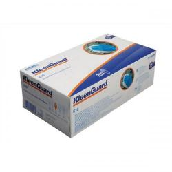 Cheap Stationery Supply of KleenGuard G10 Nitrile Gloves Powder Free Natural Rubber Medium Arctic Blue 90097 Box 200 Office Statationery