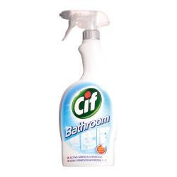 Cheap Stationery Supply of Cif Bathroom Spray 700ml 83905 Office Statationery