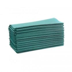 Cheap Stationery Supply of Maxima Hand Towels C-Fold 1-Ply Green 100% Recycled 192 Sheets Per Sleeve 1104062 15 Sleeves Office Statationery