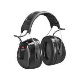 Cheap Stationery Supply of 3M Peltor Worktunes Pro Am/Fm Radio Headset Black HRXS221A *Up to 3 Day Leadtime* Office Statationery