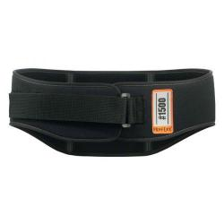 Cheap Stationery Supply of Ergodyne 1500 Back Support Belt Small Black EY1500BSS *Up to 3 Day Leadtime* Office Statationery