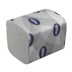 Cheap Stationery Supply of Kleenex Ultra Toilet Tissue Bulk Pack Folded 200 Sheets per Sleeve 2-ply White 8408 Pack of 36 Office Statationery