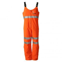 Cheap Stationery Supply of B-Seen Gore-Tex Foul Weather Salopette Orange L GTHV14ORL *Up to 3 Day Leadtime* Office Statationery