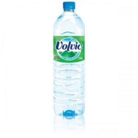 Volvic Natural Mineral Water Still Bottle Plastic 1.5 Litre Ref 8873 Pack of 12