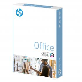 Hewlett Packard HP Office Paper Colorlok 5xPks FSC 80gsm A4 Wht Ref 935952500Shts