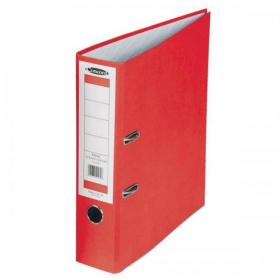 Concord Classic Lever Arch File Capacity 70mm A4 Red Ref C214041 Pack of 10