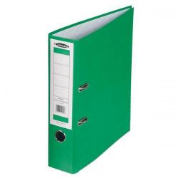 Cheap Stationery Supply of Concord Classic Lever Arch File Capacity 70mm A4 Green C214042 Pack of 10 Office Statationery