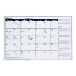 Cheap Stationery Supply of Franken Perpetual Month Planner Magnetic Grid 96x98mm W900xH600mm VO-7 Office Statationery