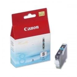 Cheap Stationery Supply of Canon CLI-8PC Inkjet Cartridge Page Life 198pp 13ml Photo Cyan 0624B001 Office Statationery