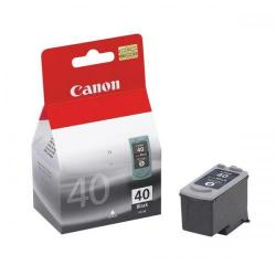 Cheap Stationery Supply of Canon PG-40 Inkjet Cartridge Page Life 329pp 16ml Black 0615B001 Office Statationery