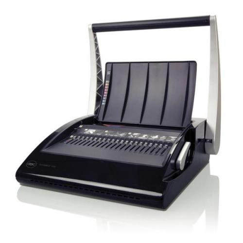 GBC CombBind C20 Comb Binding Machine 4400311 4400311