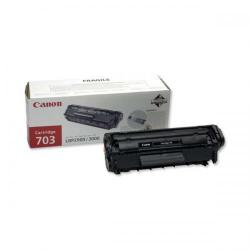 Cheap Stationery Supply of Canon 703 Laser Toner Cartridge Page Life 2000pp Black 7616A005 Office Statationery